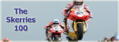 The Skerries 100
